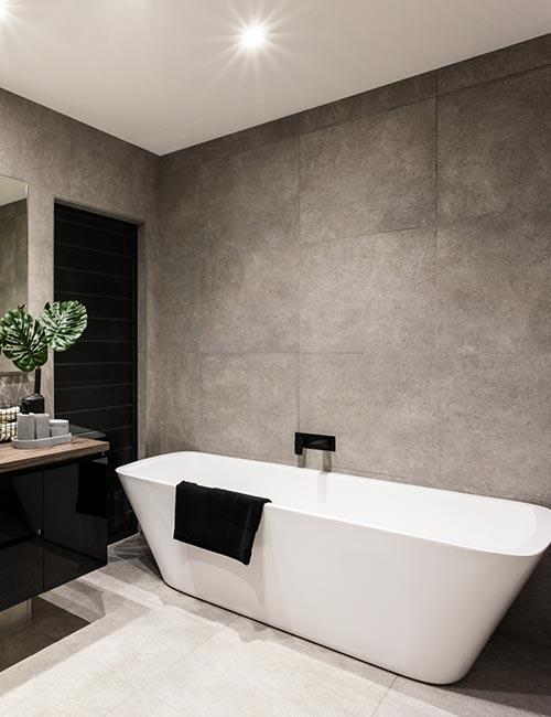 Badkamer verbouwen door de installateur uit Enkhuizen